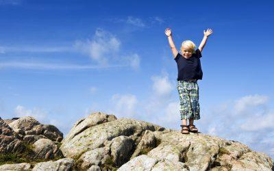 Setting Healthy Personal Boundaries